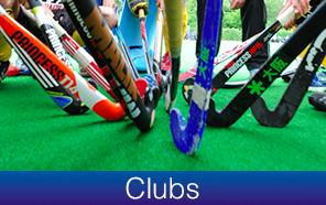 clubs adressen en indoorzalen