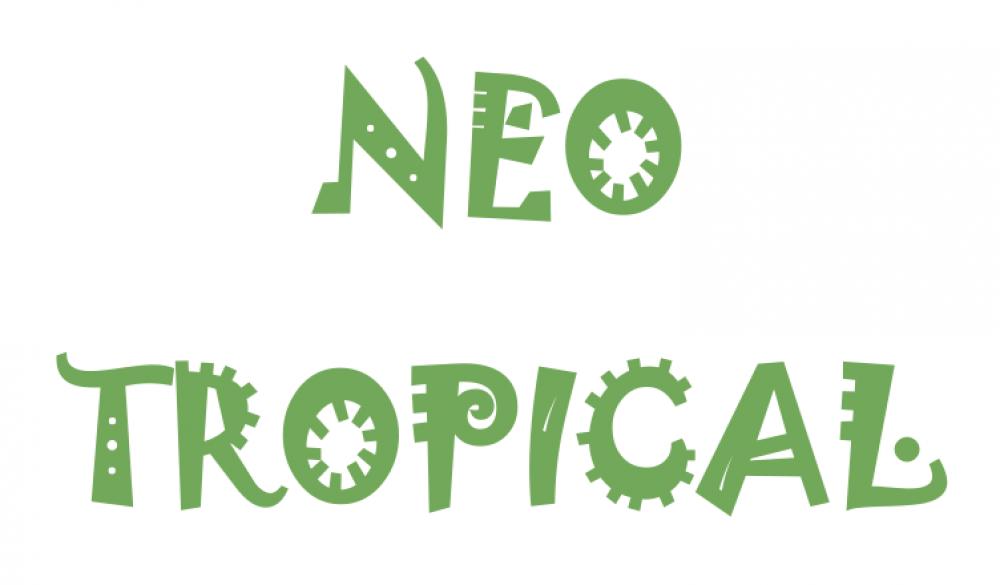 NEO Tropical logo