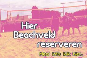 Beachveld huren?