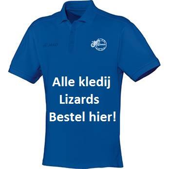 Lizards Webshop
