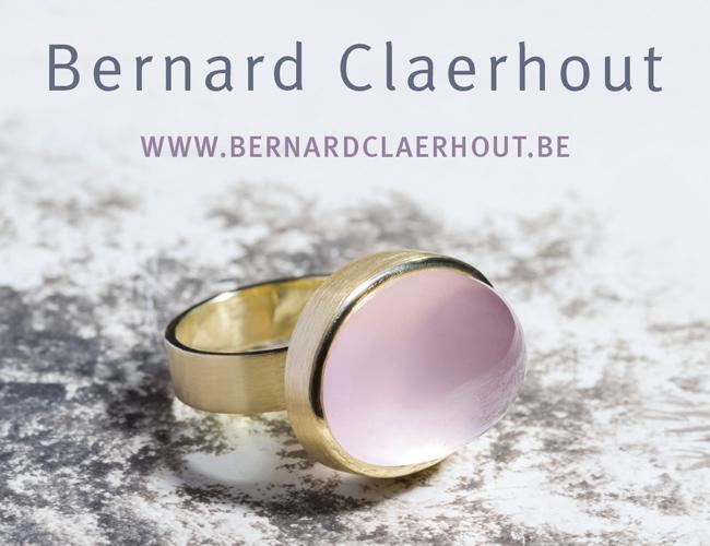 Bernard Claerhout
